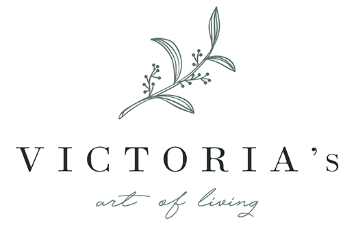 Victoria's Art of Living